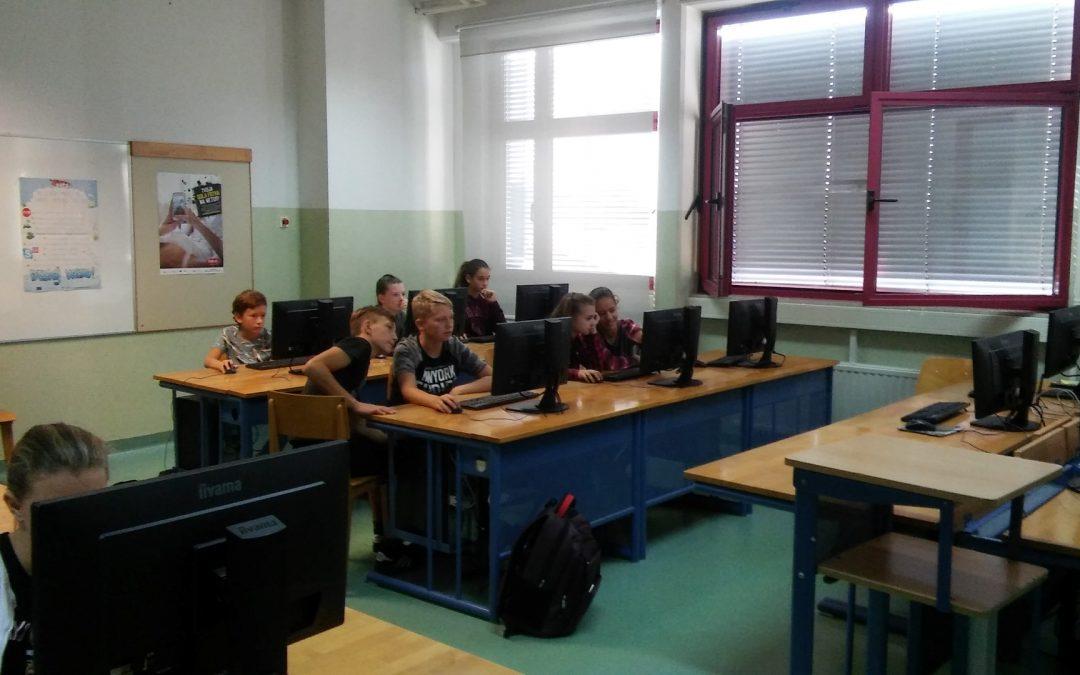 Tehniški dan osmošolcev na Šolskem centru Krško – Sevnica