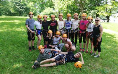 Zaključna ekskurzija sedmošolcev in osmošolcev