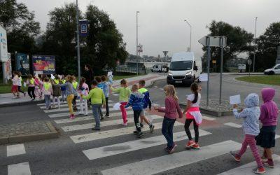 Evropski teden mobilnosti 2019 na OŠ Boštanj