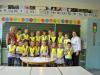 Prvi šolski dan 2016/17
