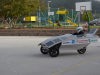 Solarni avtomobil