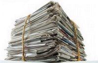 Spomladanska zbiralna akcija papirja