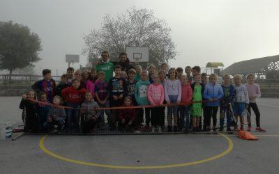 Mala šola tenisa
