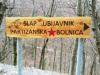 izlet - Bohor